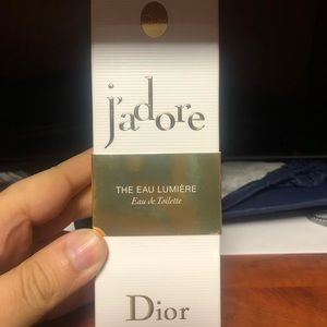 Jadore by Christian Dior brand new sealed.